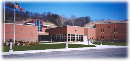 Armstrong County Jail
