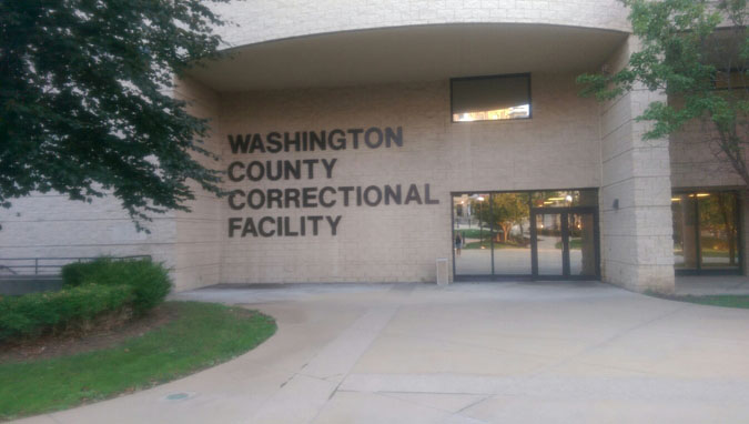 Washington County Jail